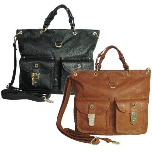 Steve Madden Womens 'DB180235' Tote Bag