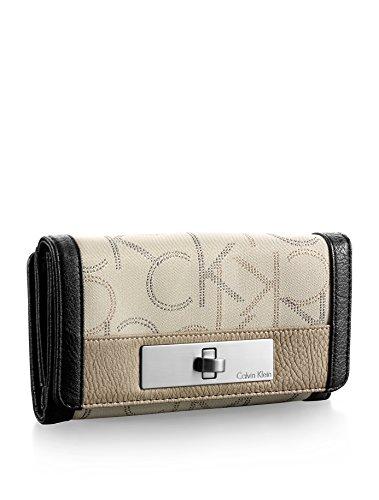 Calvin Klein Addie Continental City Wallet