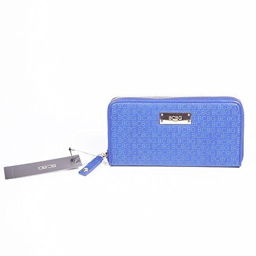BCBG PARIS Handbag Perforated Logo-Wallet ,Stylish Bag, Regular Size, 2014/2015 Collection[Apparel],Available on different Colors