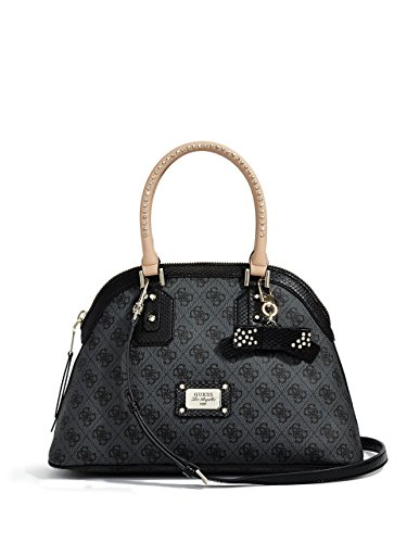 Guess Hb Fl14 Cheatin Heart Dome Satchel