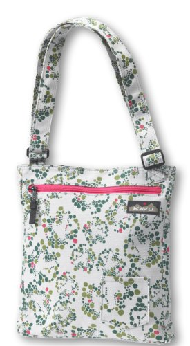 KAVU Tea Cup Shoulder Bag