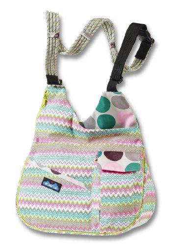 KAVU Women's Criss Cross Backpack