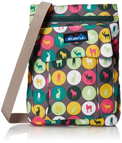 KAVU Women's For Keeps Shoulder Bag