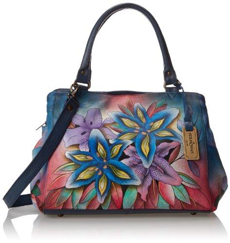 Anuschka 528 Shoulder Bag