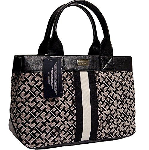 Tommy Hilfiger Signature Tote Bag Handbag