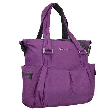 Sherpani Wisdom Yoga Tote Bag
