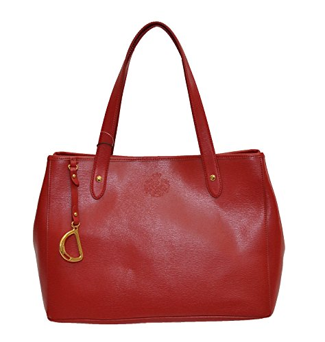 Ralph Lauren Handbag, Sloan Street Tall Shopper