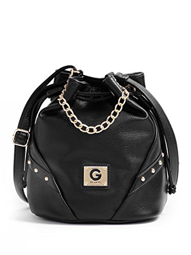 G by GUESS Women's Darci Bucket Bag