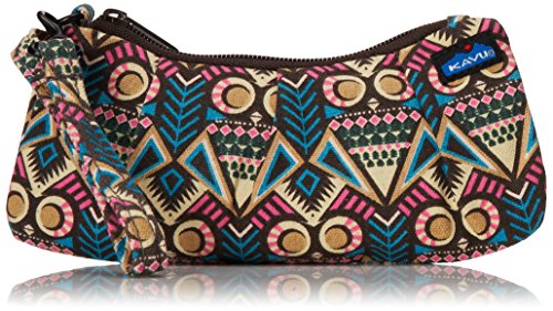 KAVU Women's Kennedy Clutch Purse