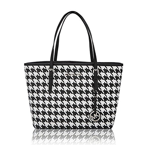 MICHAEL Michael Kors Jet Set Small Travel Tote