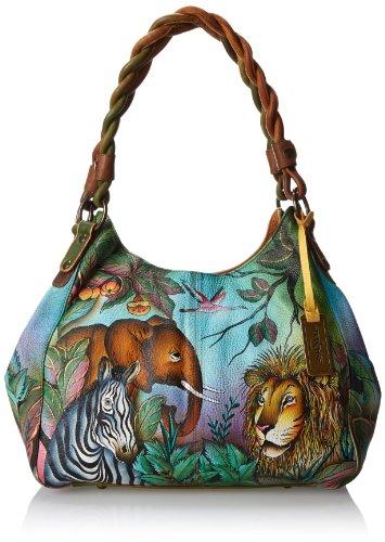 Anuschka 533 Shoulder Bag