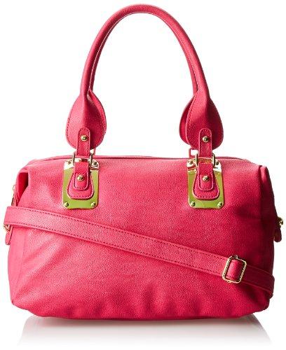 Steve Madden Bcardel Satchel Top Handle Bag