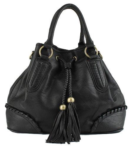 Scarleton Drawstring Handbag H1114