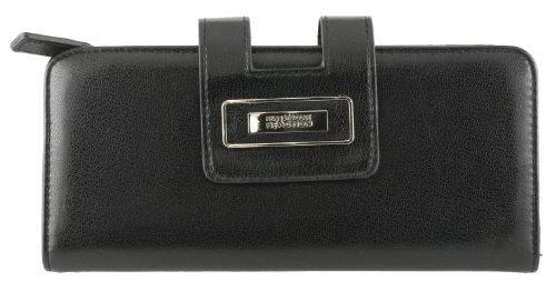 Kenneth Cole Reaction Women's Tab Clutch w/ Strap New 852 Special Sale Price