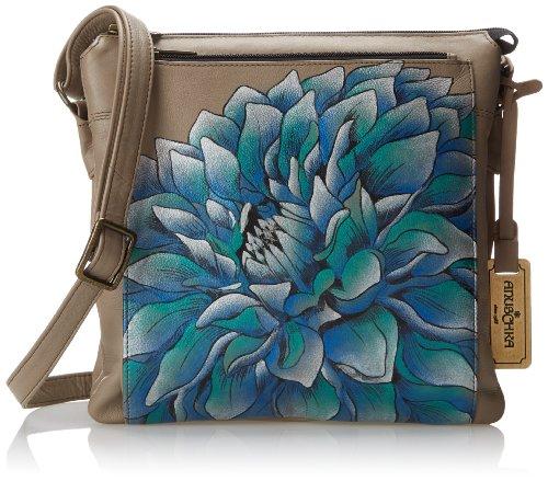 Anuschka 520 Shoulder Bag