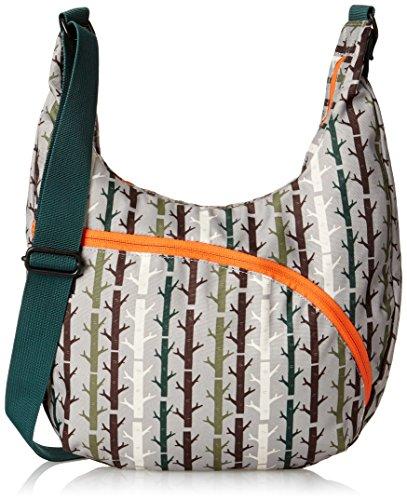 KAVU Women's Singapore Satchel Shoulder Bag