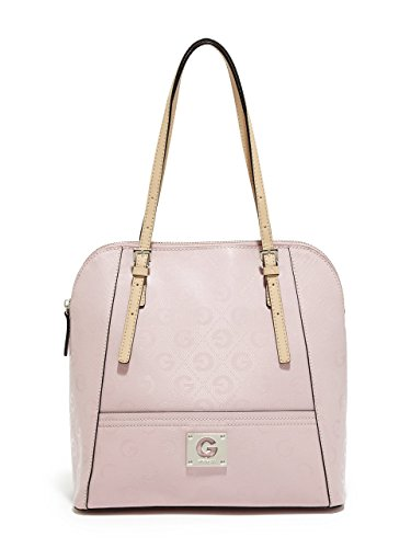 G by GUESS Women's Angola Logo Handbag