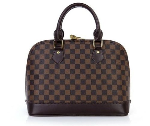 Bushels Handbags Inspired Women Designer Pu Leather Brown Bags