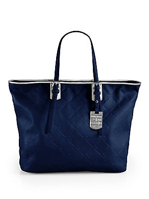 Longchamp Lm Cuir Lagoon Navy Blue Leather Wristlet Pouchette New