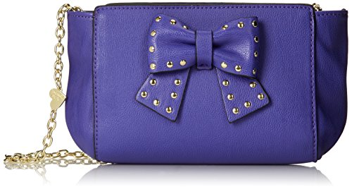 Betsey Johnson Sincerely Yours BJ34010 Cross Body