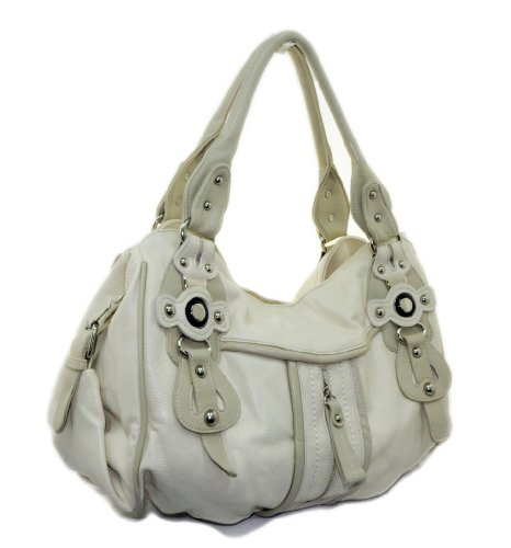 "Sori Collection ""Bonita"" NYC Hobo Women's Handbag Trendy 2013"