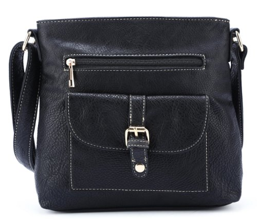 Scarleton Small Classic Shoulder Handbag H1361