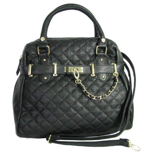 Steve Madden Womens 'Blattice' Satchel Bag