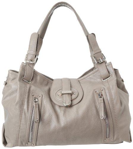 Nine West Zipster Satchel Handbag