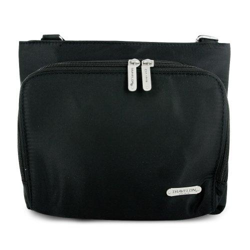 Travelon Classic Hobo Bag