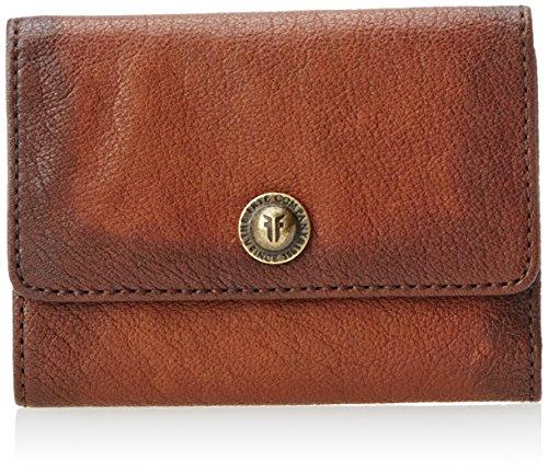 FRYE Melissa Small Antique Soft Full Grain Wallet