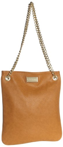 BCBGeneration Womens Quinn The Boss Bag Chain Tote