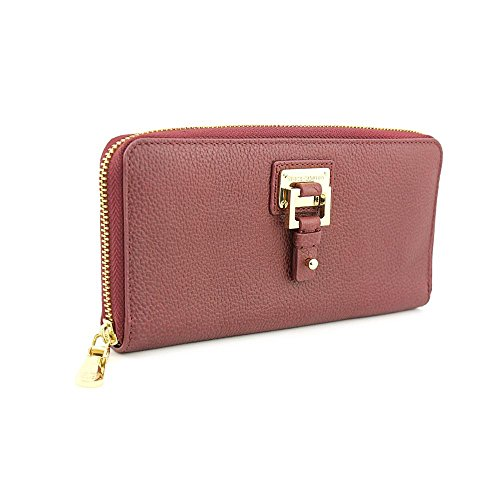 Vince Camuto Dani Womens Leather Wallet