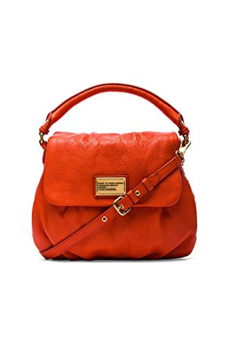 Marc By Marc Jacobs Classic Q Ukita Crossbody Bag
