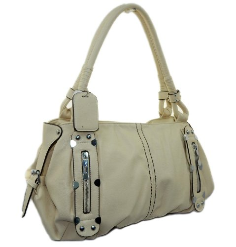 New York Hobo 210 Handbag Designer Inspired Style NYC Hobo