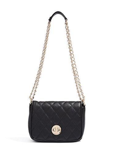 G by GUESS Women's Rox Quilted Cross-Body Bag