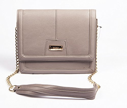 BCBG PARIS Handbag Chic story Cross Body Bag,Stylish Bag, Regular Size,2015 Collection[Apparel],Available on different Colors