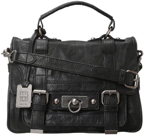 FRYE Cameron Small Satchel Handbag