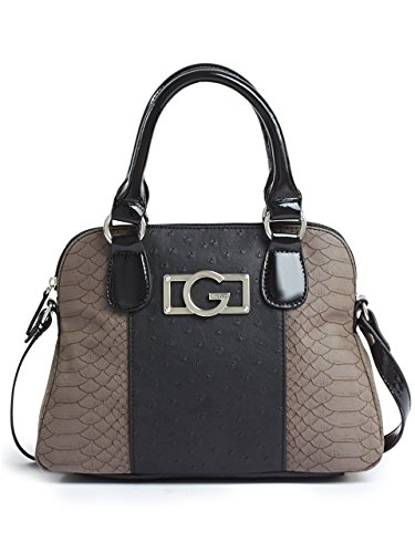G by GUESS Women's Azuka Dome Satchel