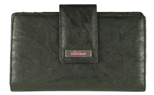 Kenneth Cole Reaction Women's Clutch With Mirror
