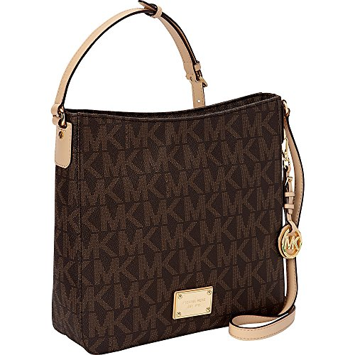 Michael Kors Jet Set Travel LG Messenger