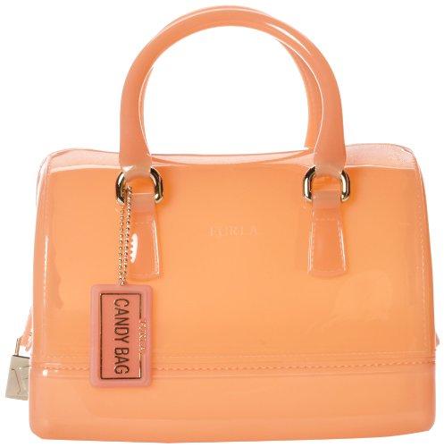 FURLA Candy Mini BAS8PL0G0Q Top Handle Bag