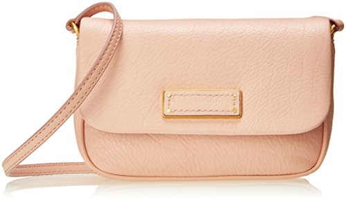 Marc by Marc Jacobs Too Hot To Handle Sofia Cross Body, Dusty Bloom, One Size
