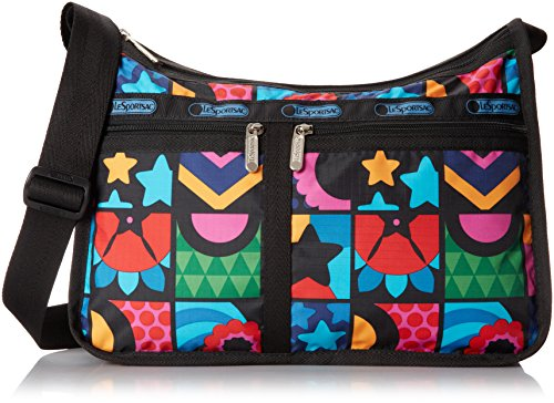 LeSportsac Deluxe Everyday Handbag