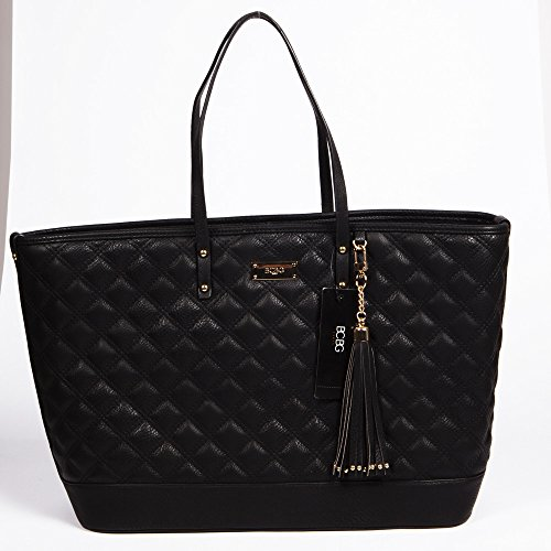 Bcbg Paris Quilted Tote Bag , Big Size, 2015 Collection