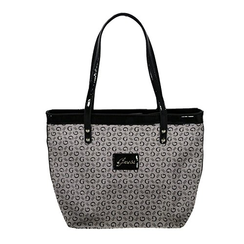 Guess Tansy Purse Handbag in Black VV288731
