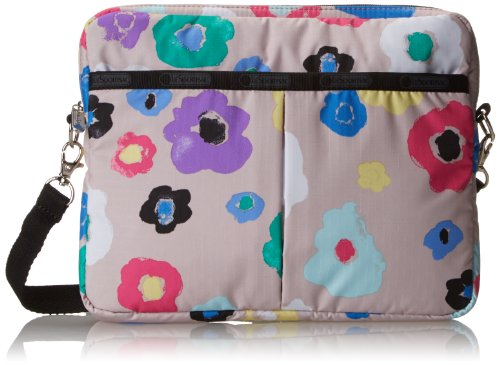 LeSportsac Ipad Cross-Body Handbag