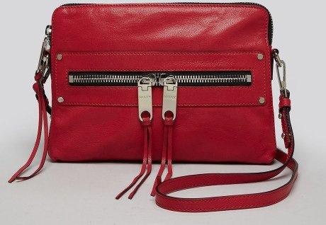 Milly Riley Crossbody Emerald – Milly Designer Handbags