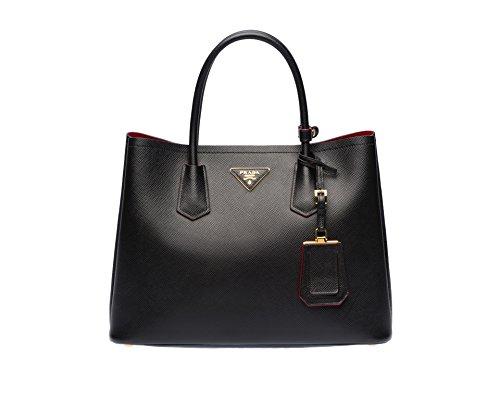 Prada Women's Top Handle Hand Bag