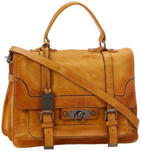 FRYE Cameron Satchel Handbag