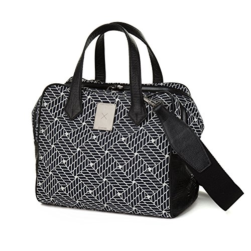 [Couronne X Customellow] Rope Pattern Tote Bag (CFBX51221NA)